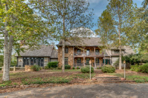 1061 Honey Hill Lane Tryon